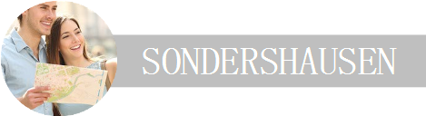 Deine Unternehmen, Dein Urlaub in Sondershausen Logo